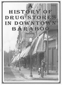 Link to Baraboo Drug Store History
