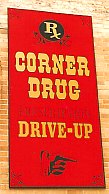 Baraboo Corner Drug Drive-Through